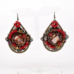 Earrings Dve Šmizle 241
