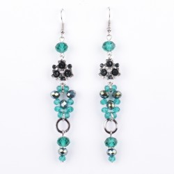 Earrings Dve Šmizle 254