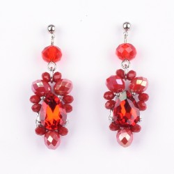 Earrings Dve Šmizle 253