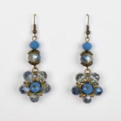 Earrings Dve Šmizle 255
