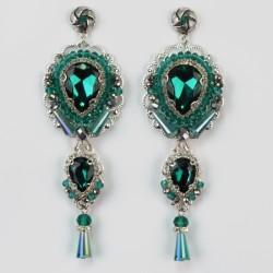 Earrings Dve Šmizle 259