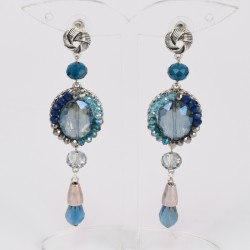 Earrings Dve Šmizle 262