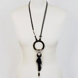 Ogrlica Dve Šmizle 674