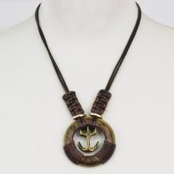 Ogrlica Dve Šmizle 676