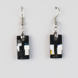 Earrings Dve Šmizle 41 SW