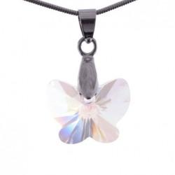 Ogrlica sa Swarovski kristalom