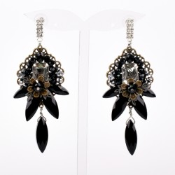 Earrings Dve Šmizle 215