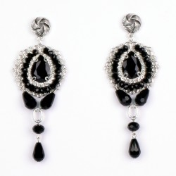 Earrings Dve Šmizle 251