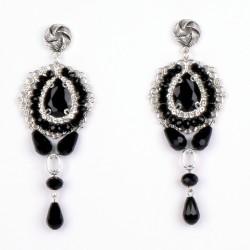 Earrings Dve Šmizle 251