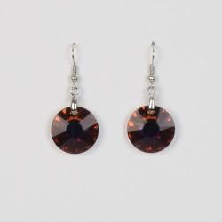 Earrings Dve Šmizle 36 SW