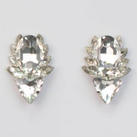 Earrings Dve Šmizle 272