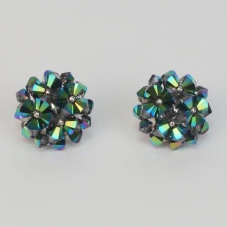 Earrings Dve Šmizle 54 SW