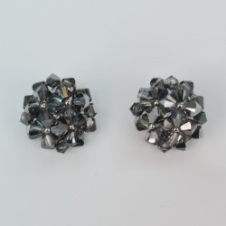 Earrings Dve Šmizle 55 SW