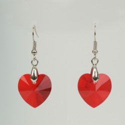 Earrings Dve Šmizle 63 SW