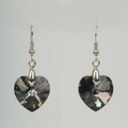 Earrings Dve Šmizle 64 SW