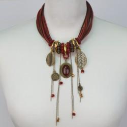 Ogrlica Dve Šmizle 699