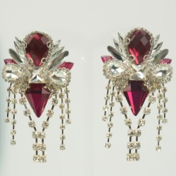 Earrings Dve Šmizle 276