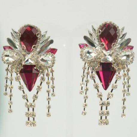 Earrings Dve Šmizle 276