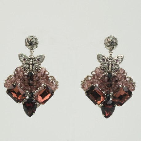 Earrings Dve Šmizle 277