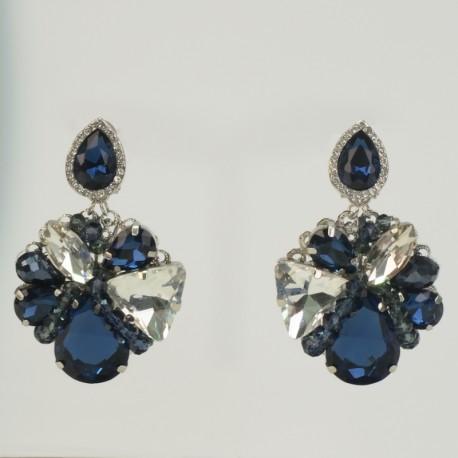 Earrings Dve Šmizle 278