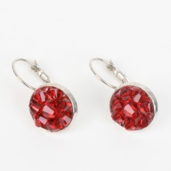 Earrings Dve Šmizle 74 SW