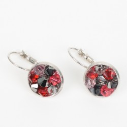 Earrings Dve Šmizle 73 SW