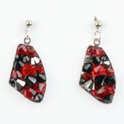 Earrings Dve Šmizle 79 SW