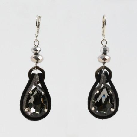 Earrings Dve Šmizle 284