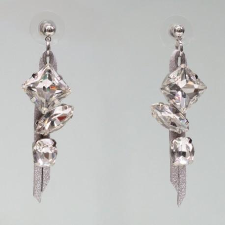 Earrings Dve Šmizle 285