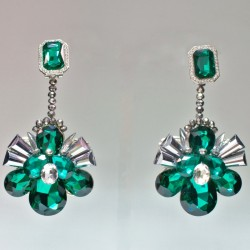 Earrings Dve Šmizle 289