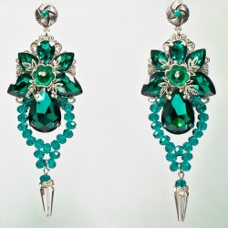Earrings Dve Šmizle 292
