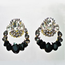 Earrings Dve Šmizle 295