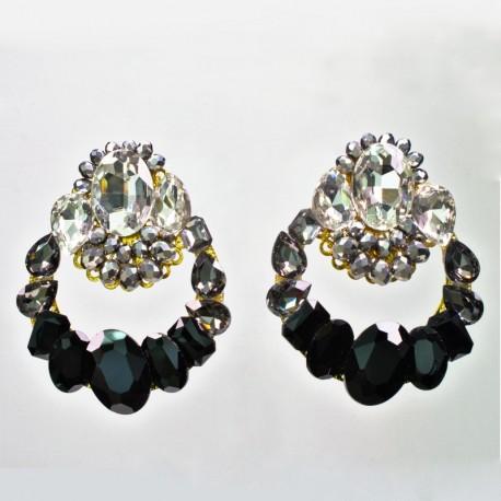 Earrings Dve Šmizle 295
