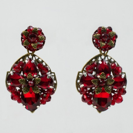 Earrings Dve Šmizle 299