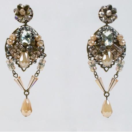 Earrings Dve Šmizle 297