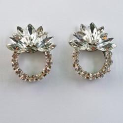 Earrings Dve Šmizle 282