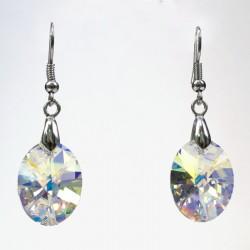 Earrings Dve Šmizle 16 SW