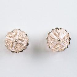 Earrings Dve Šmizle 89 SW