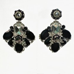 Earrings Dve Šmizle 310