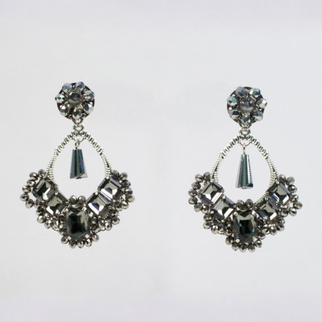 Earrings Dve Šmizle 311