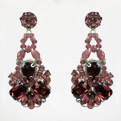 Earrings Dve Šmizle 315