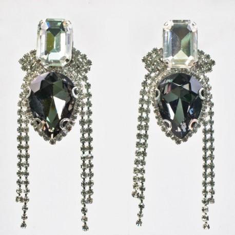 Earrings Dve Šmizle 312