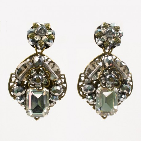 Earrings Dve Šmizle 313
