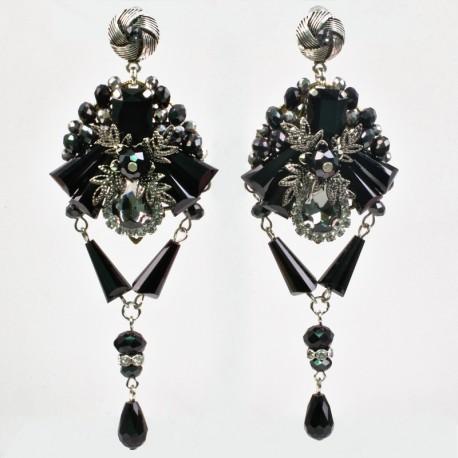 Earrings Dve Šmizle 314