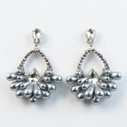 Earrings Dve Šmizle 316