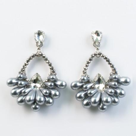 Earrings Dve Šmizle 316