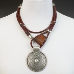 Ogrlica Dve Šmizle 801