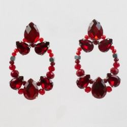 Earrings Dve Šmizle 319