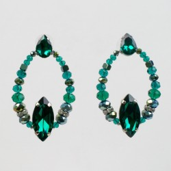 Earrings Dve Šmizle 322