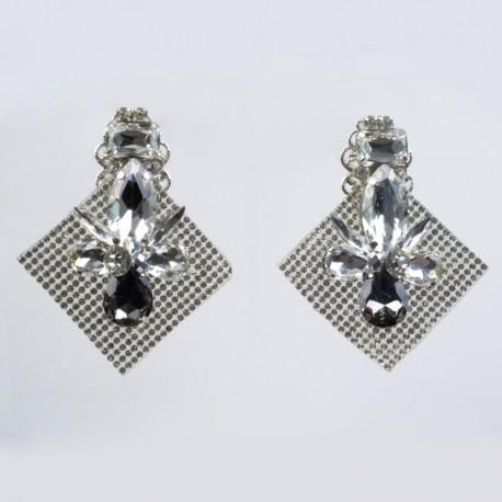 Earrings Dve Šmizle 327